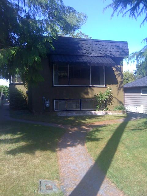Streamline House on Bowler
