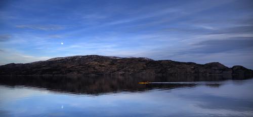 moon twilight bc britishcolumbia explorer explore hdr highdynamicrange peachland explored squalleypoint