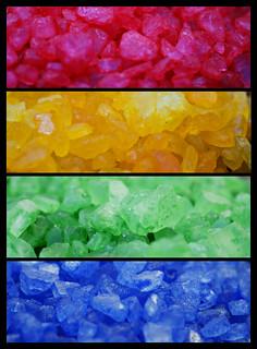 Colores // Colors