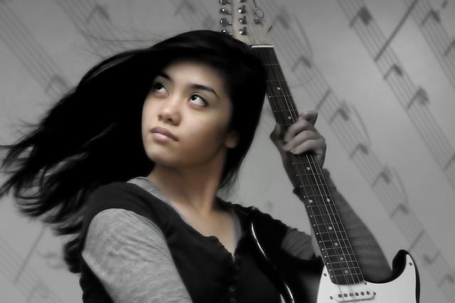 Kiara Guitar NX2 v3