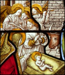 Adoration of the Angels