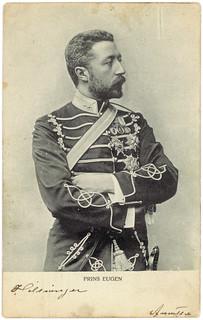 Prins Eugen (1905)