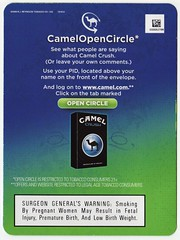 CamelOpenCircle | by factoryjoe