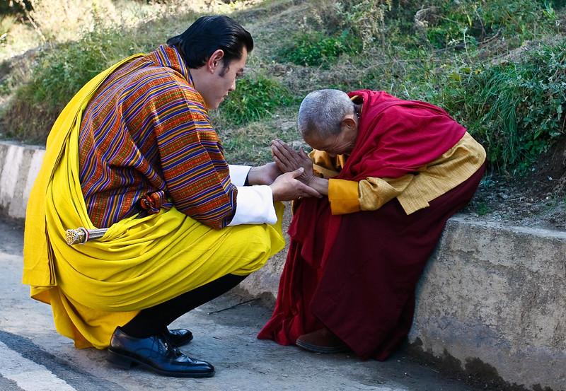 COVID-19 Vaccination in Bhutan