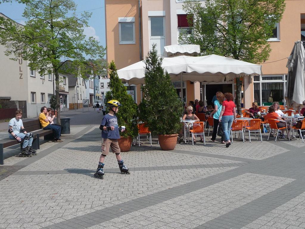 Huren aus Bensheim
