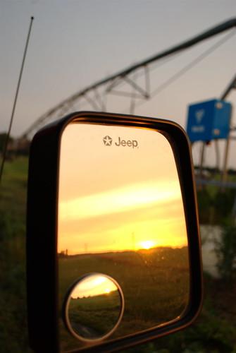 home sunrise reflections newcamera rebalanced