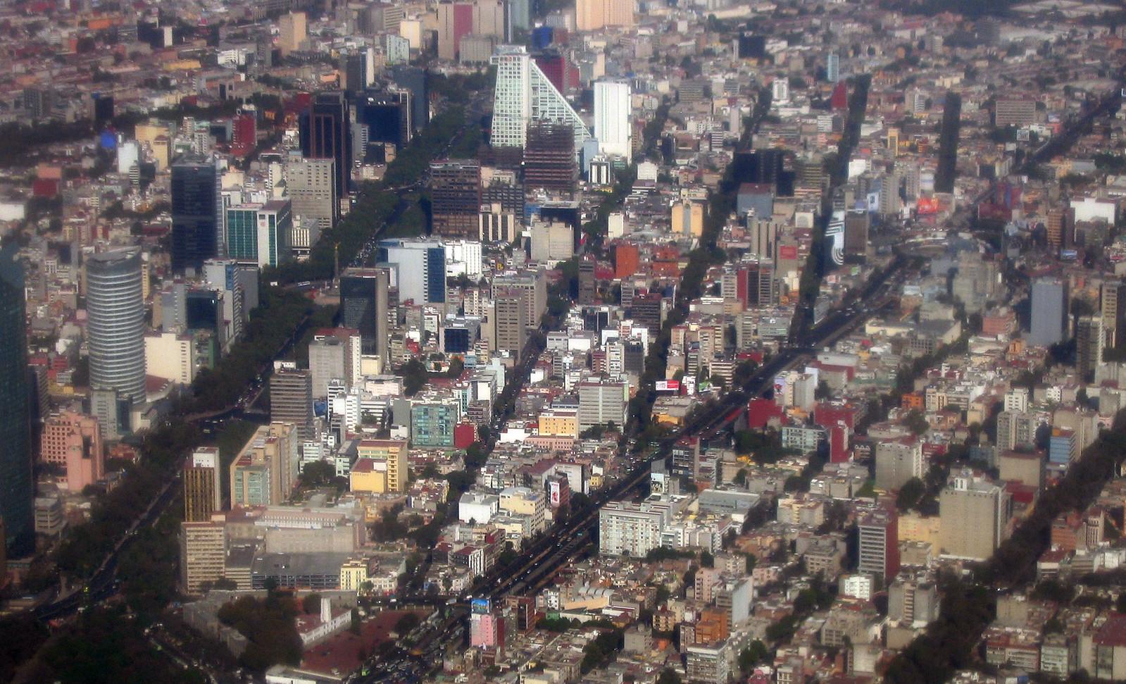 México City 08