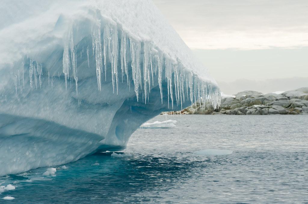 Ice Fringe