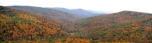 sky panorama cliff green tennessee panoramic vista hillscreek highrock warrencounty