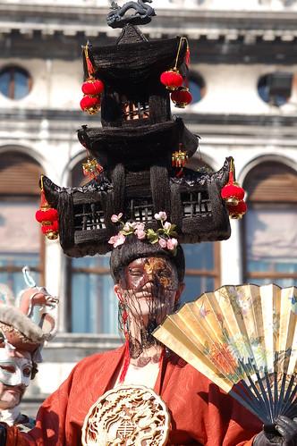 Carnevale veneziano | by MadGrin