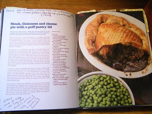 Jamie Oliver's Steak & Guinness Pie | St. Patrick's Day ...