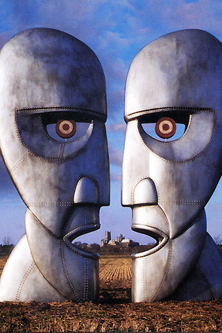 Pink Floyd The Division Bell Noizze Flickr