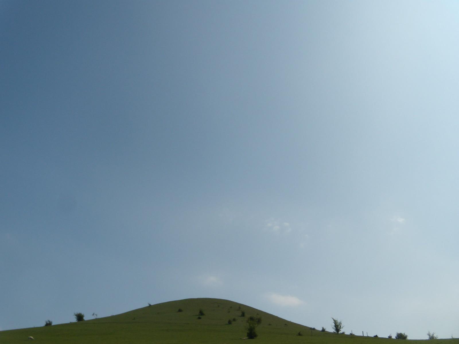 Hill Wendover Circular