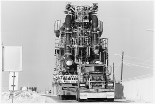 Heat Transfer Reactor Experiment | by Idaho National Laboratory