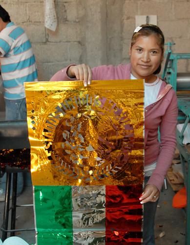 Viva Mexico Puebla