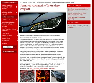 Seamless Automotive Technology Program | by jtyost2