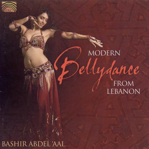 LEBANON Bashir Abdel 'Aal: Modern Bellydance from Lebanon