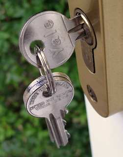 Always Use Genuine Yale Keys | by canonsnapper