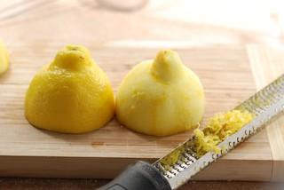 How to zest a lemon. | by a.meadowlark
