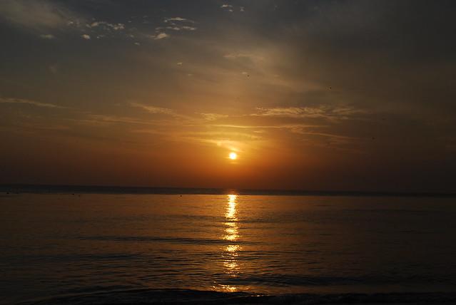 Antoher Sunsrise@BatuBurok