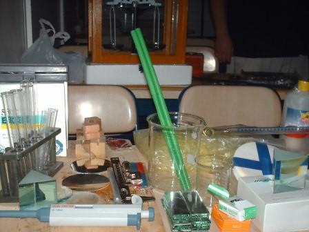 Science Lab Equipment | Shehzad Zafar | Flickr