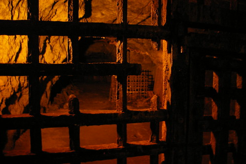 Gefängnis | by captain.orange