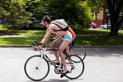 World Naked Bike Ride - Albany, NY - 09, Jun - 06 by sebastien.barre