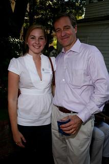 Sophie Brenninkmeijer and Family | Georgetown Club of Los