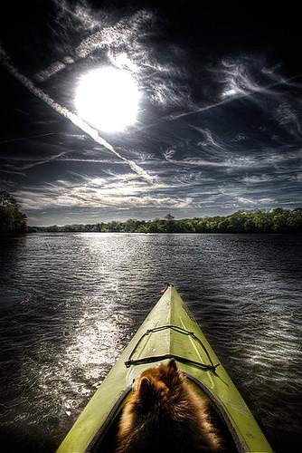river james richmond va huguenot flatwater