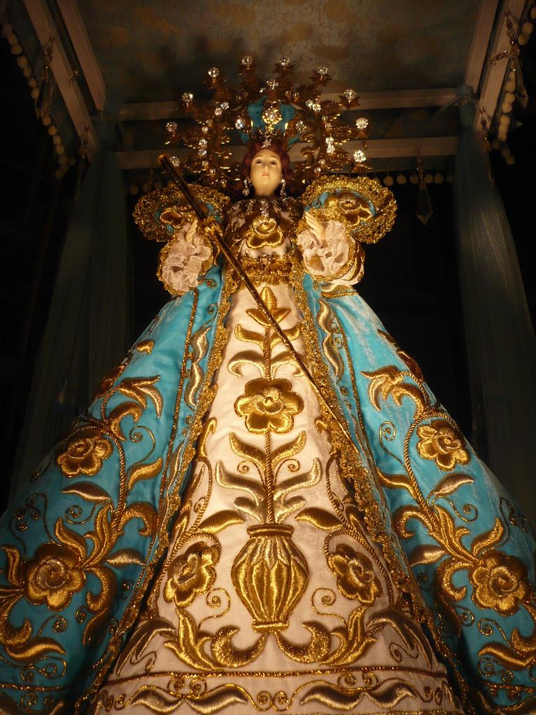 My Inmaculada Concepcion Binangonan Rizal Ivory Image From Flickr