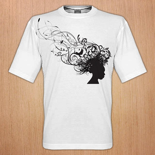 """On My Mind"" T-Shirt 