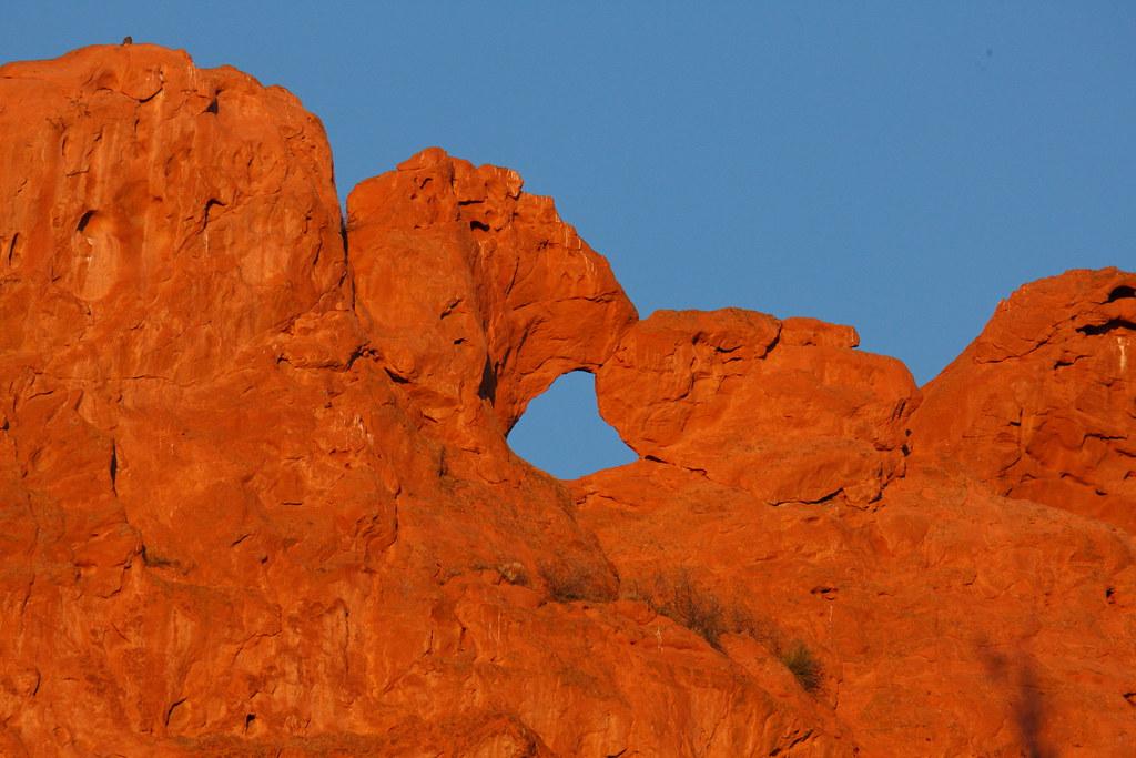 Kissing Camels Garden Of The Gods Colorado Springs Cor