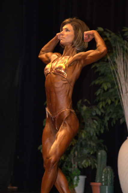 2009 NPC Novice Michigan Bodybuilding, Fitness, Figure & Bikini Championships