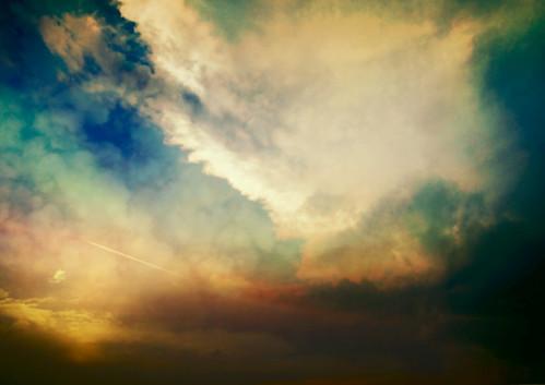 sky | by wolfgangfoto