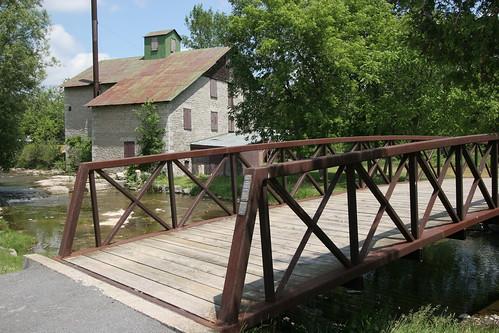 bridge mill historic