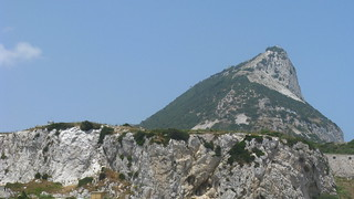 The Rock of Gibraltar | by Grauke/O