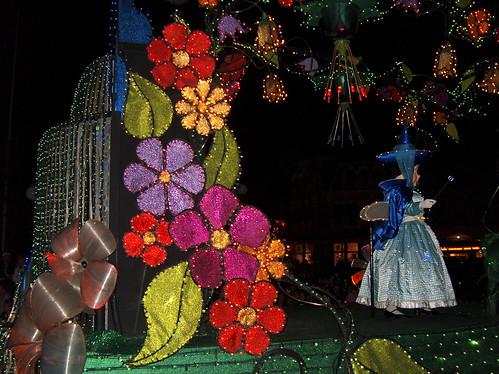 Spectro Magic Parade