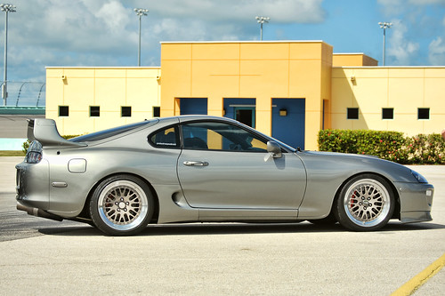 TOYOTA SUPRA TURBO | by AM Photography Alfonso M