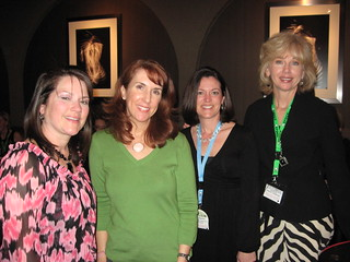 Missy, Julia, Susie, Rhoda