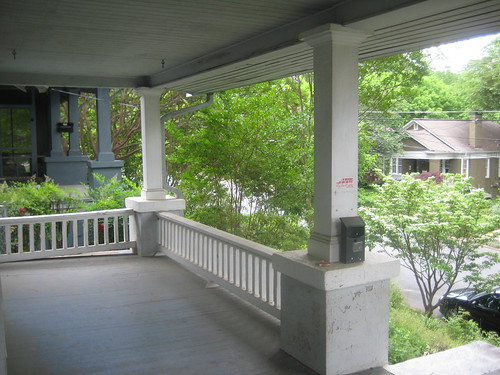 Front Porch | by Around285