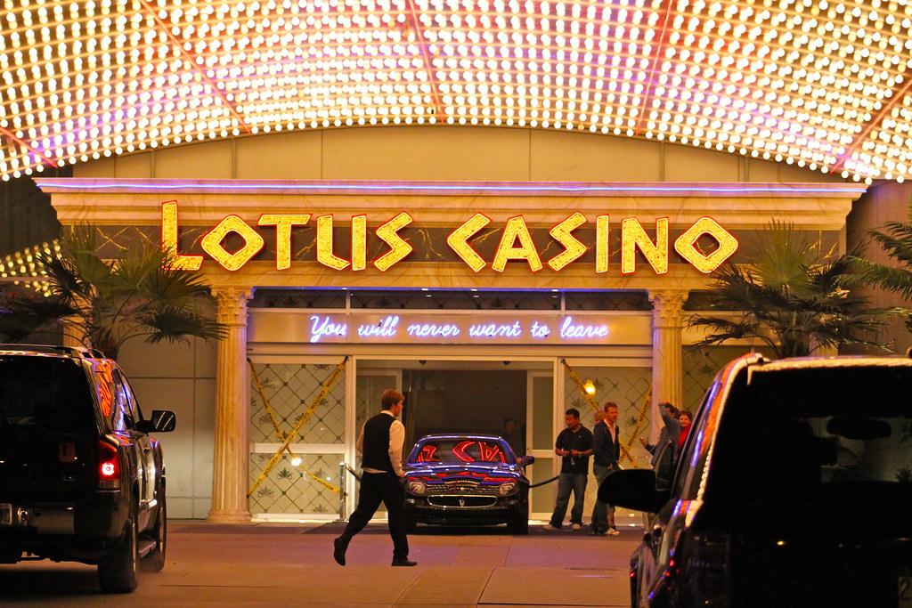 Gonzo Casino