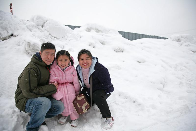 Hokaido, Japan - 2009