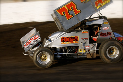 Calistoga Speedway ImagebyPSi | by septillion