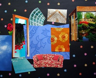 Matisse collage | by turning*turning