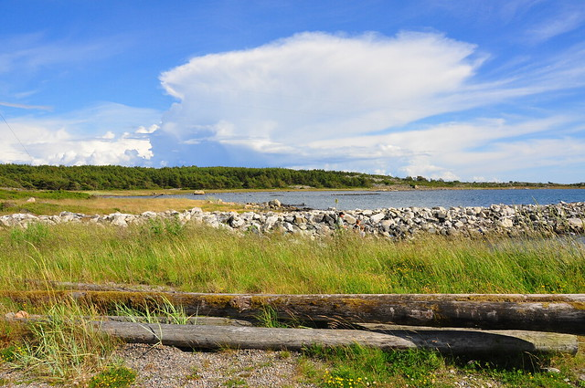 View from Brevik (Koster, Sweden)