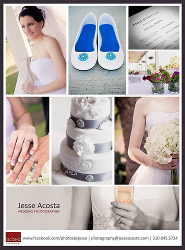 San Antonio Wedding Photographer | by Jesse Acosta