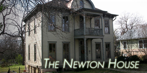 The Newton House | by East End Cultural District