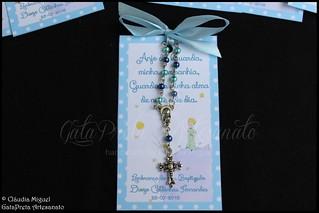 Sugestões para batizado | by GataPreta Artesanato