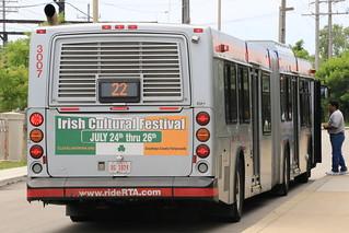 Cleveland, Ohio: (Greater Cleveland Regional Transit Autho… | Flickr