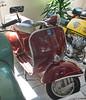 1955-62 Piaggio Vespa 150 T